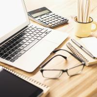 Wie Sie digitale Rechnungen ausstellen und aufbewahren.