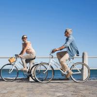 Das Fahhrad ist ökologisch Sinnvoll und zudem noch ein Plus für die Gesundheit. Die Private Nutzung betrieblicher Fahrräder ist nun steuerfrei.