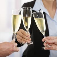 Ausschank von Alkohol als <strong>Bewirtungskosten</strong>
